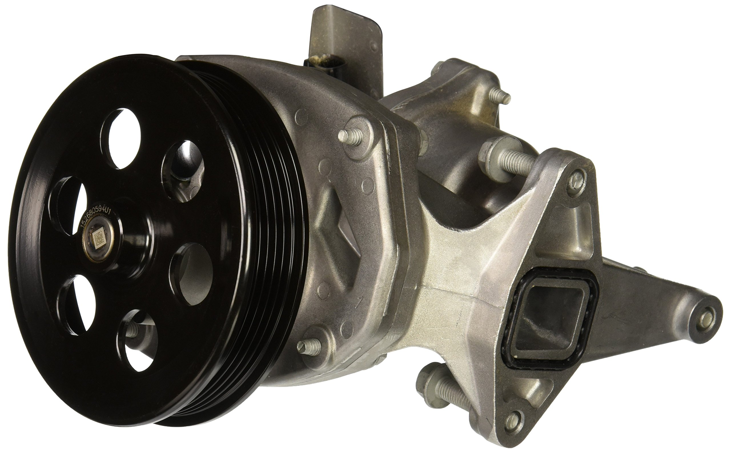 ACDelco 251-780 GM Original Equipment Water Pump