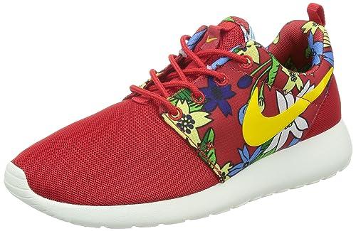 Nike Wmns Roshe Roshe Roshe One Print unisex adulto, tela, sneaker bassa  Amazon   f5bb07