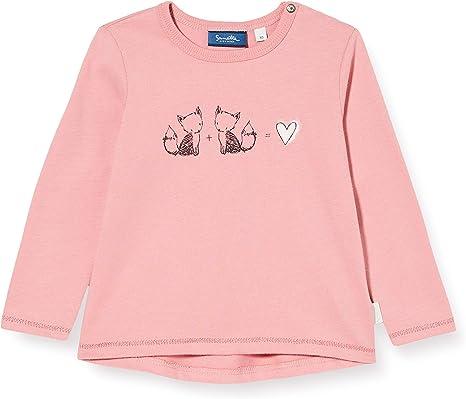 Sanetta Baby-M/ädchen Fiftyseven Ivory Kleinkind T-Shirt-Satz