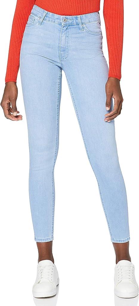 Jeans Skinny Vita Regular Donna Marchio find