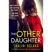 The Other Daughter: An addictive psychological thriller with a jaw-dropping twist (English Edition)