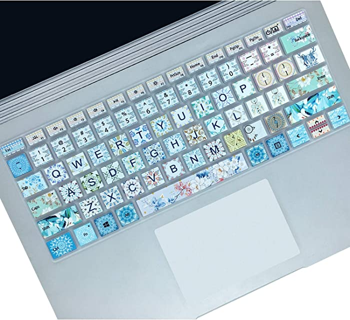 The Best Microsoft Surface Laptop Keyboard Cover Cute