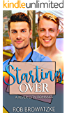 Starting Over (River City Romances Book 2)