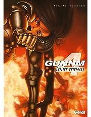 Gunnm - Édition originale - Tome 04