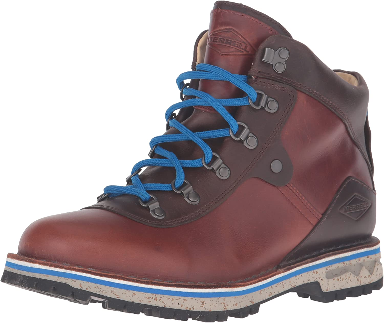 Merrell Womens Sugarbush Waterproof Boot