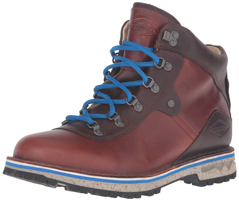 Merrell Women's Sugarbush Waterproof Hiking Boot B0195K7S8C 5.5 B(M) US|Sunned