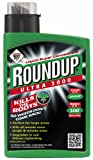 Roundup Ultra 3000 1 Litre Concentrate Weedkiller