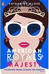 American Royals 2: Majesty Kindle Edition