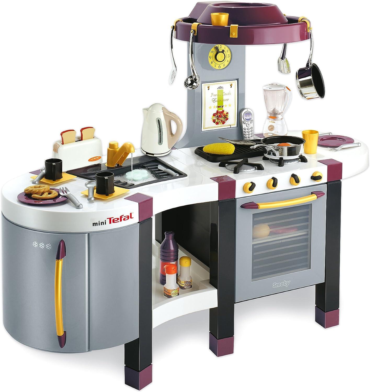 Smoby Mini Tefal 10 Professional Kitchens