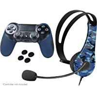iMW Military Pack - Blue - PlayStation 4