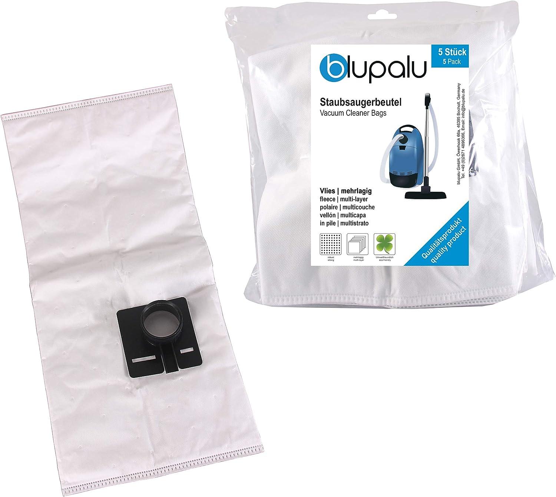 blupalu - Bolsas para aspiradoras Festool Cleantec CTL33E-SG CTL 33 E-SG I (50 Unidades, para aspiradoras industriales): Amazon.es: Hogar