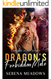 Dragon's Forbidden Mate: (Dragons Secret Society)