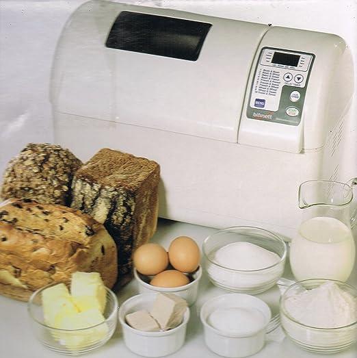 Para hacer pan: Amazon.es: Hogar