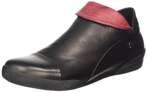 Andrea Conti 0340518 - Zapatillas de casa Mujer: Amazon.es ...