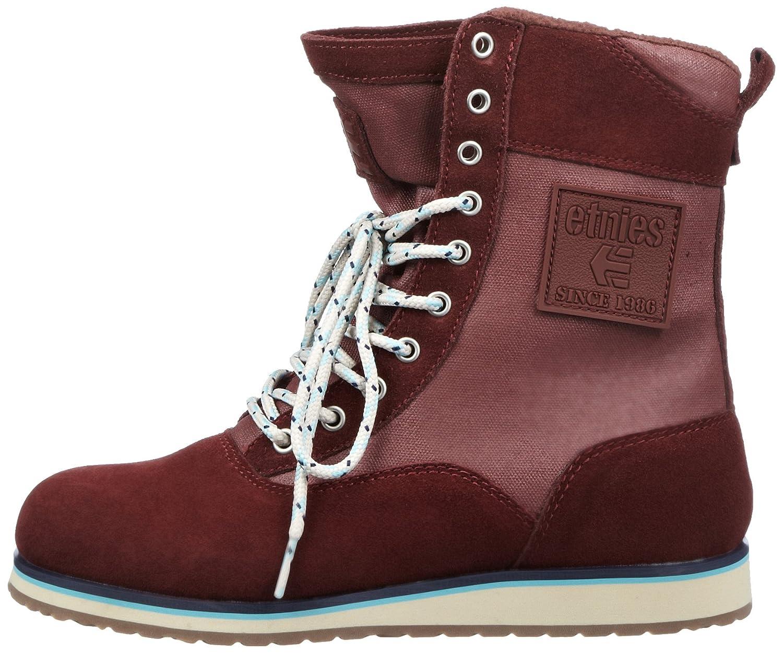Etnies Women s REGIMENT W S Skateboard Shoes  Amazon.co.uk  Shoes   Bags 5541db8a4c8