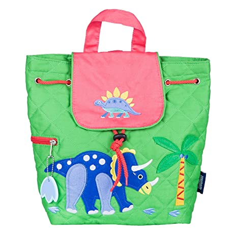 a2042881421d Amazon.com  Wildkin Quilted Backpack