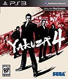 Yakuza 4 / Game