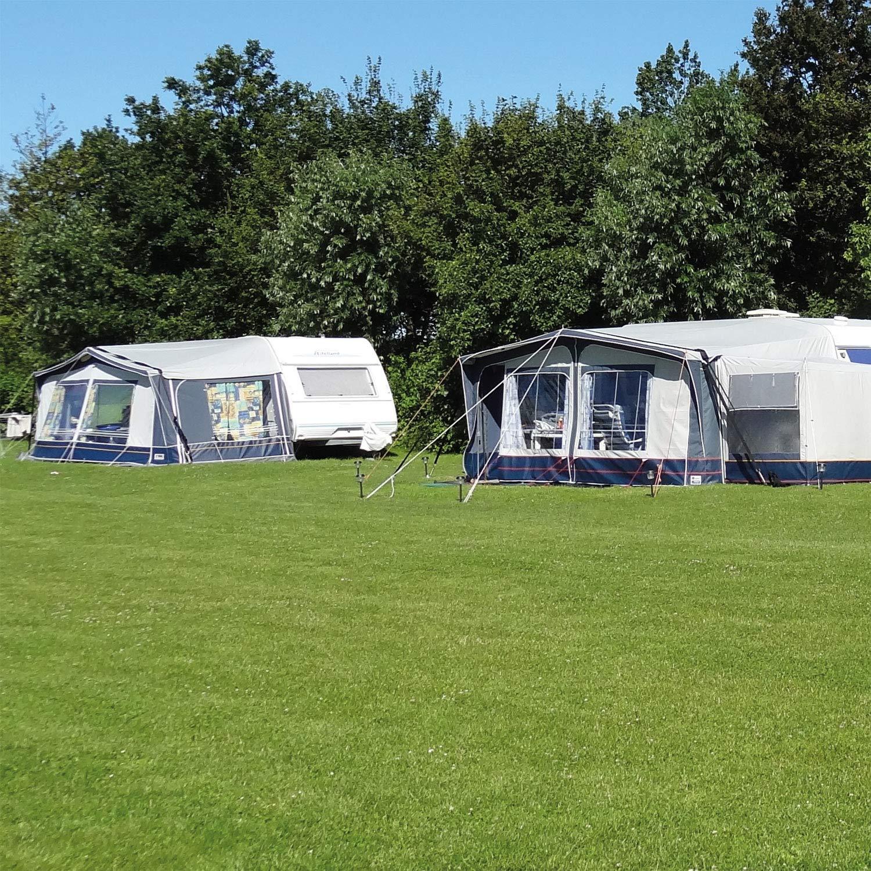 Cartrend 10193 Caravan Kit de Tension de temp/ête pour Caravane et Camping-Car 12,5 m