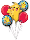 Globos de Pokémon (3272901), de la marca Amscan International
