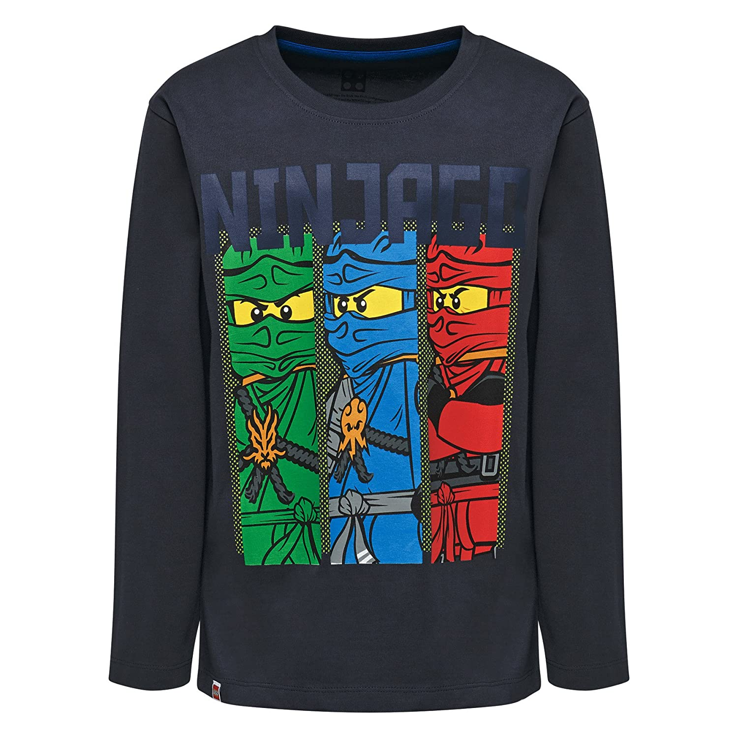 Lego Wear Boy's Longsleeve T-Shirt 20675