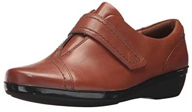 3f337e07a83 CLARKS Women s Everlay Dixey Slip-On Loafer
