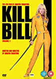 Kill Bill: Vol. 1 [DVD] [2003]