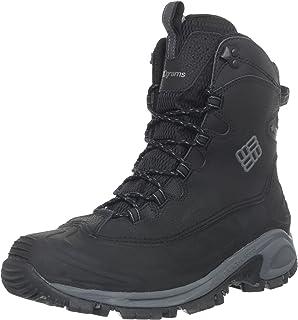 Amazon.com | Columbia Men's Bugaboot Slip Snow Boot | Snow Boots