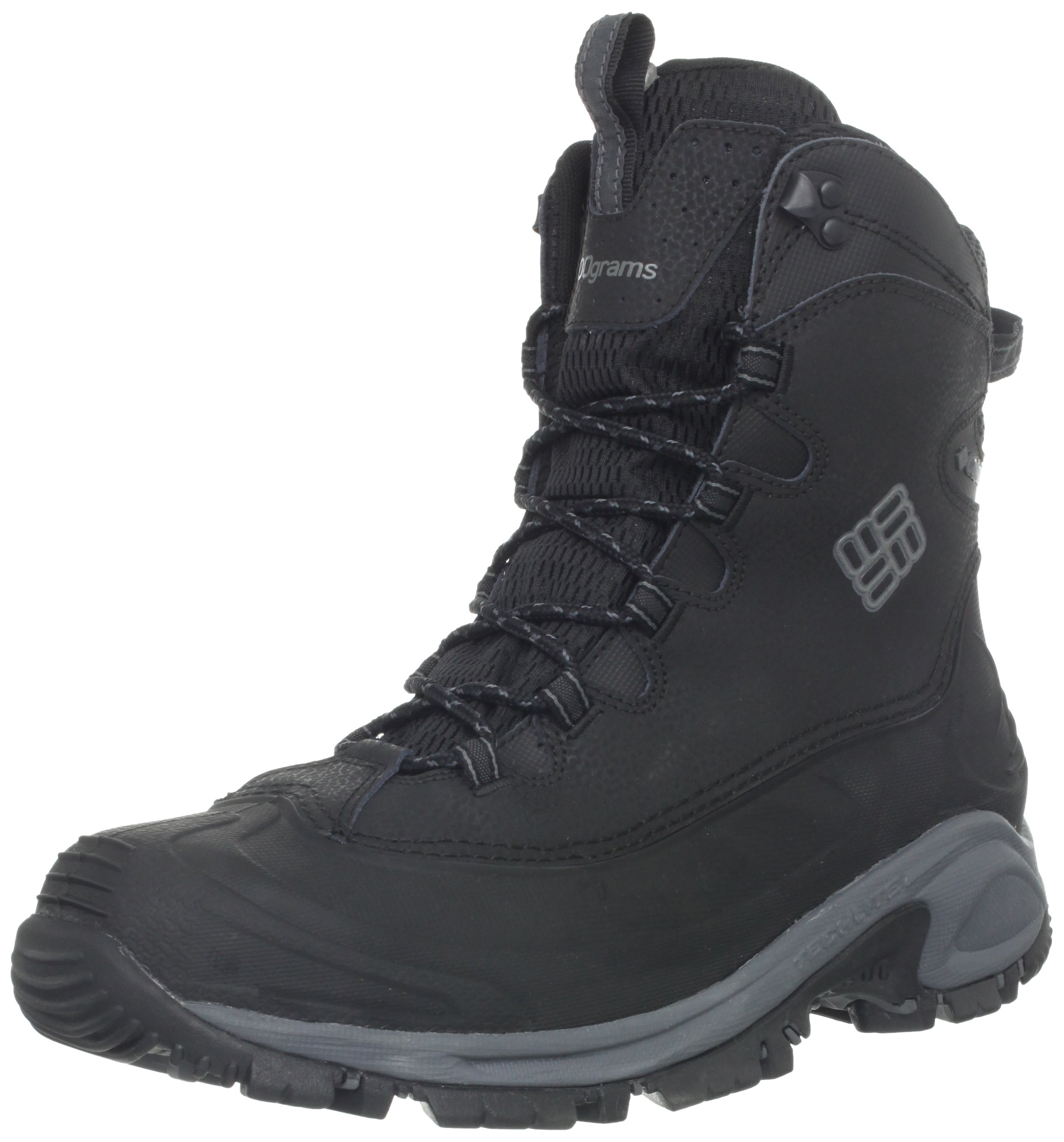 Columbia Men's Bugaboot Snow Boot
