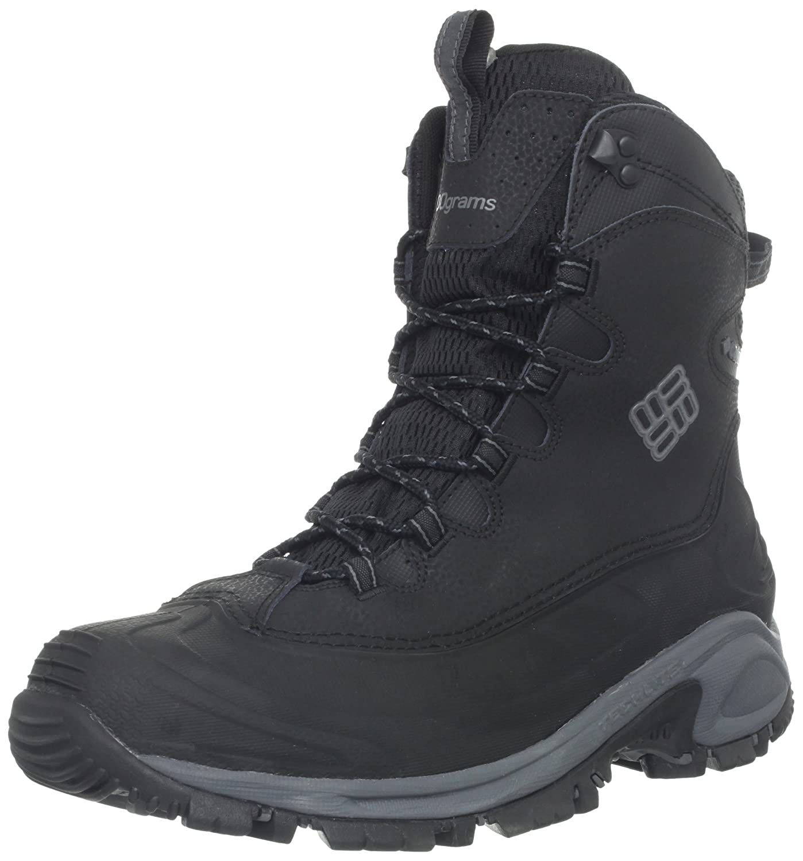 1203b0ba912 Columbia Men's Bugaboot Snow Boot