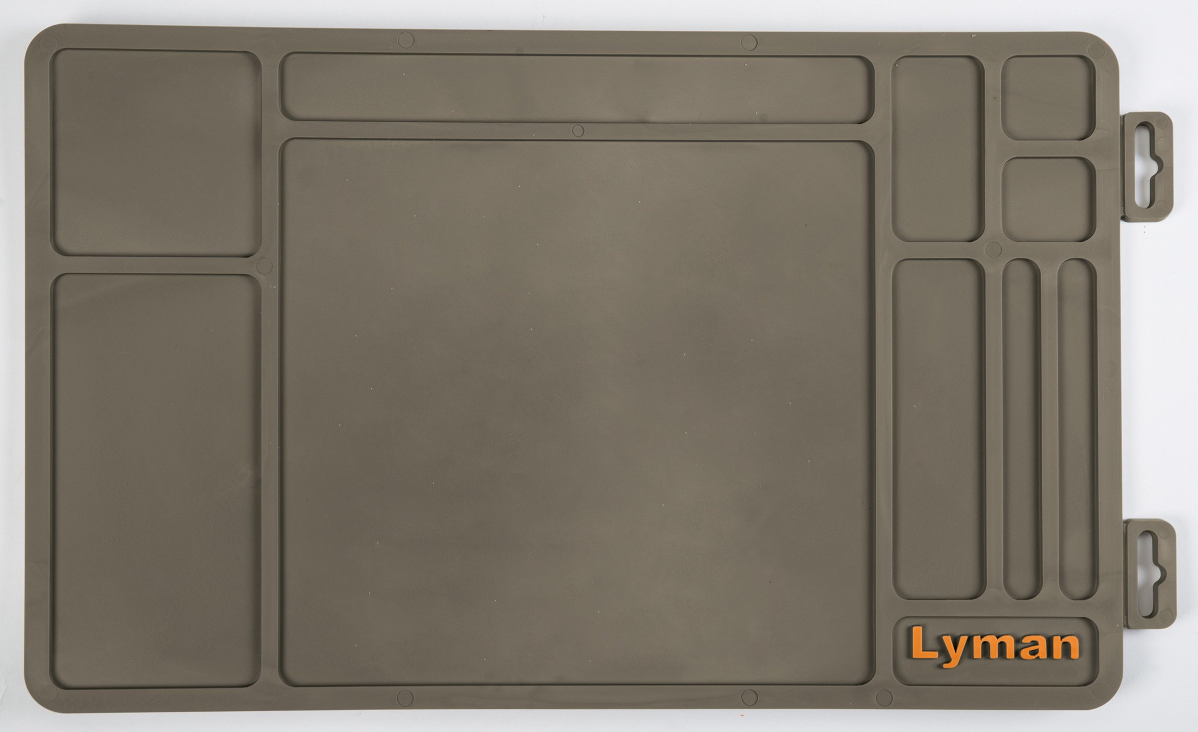 Lyman Products Essential Gun Maintenance Mat by Lyman