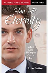For All Eternity (Almond Tree Series Book 1) Kindle Edition