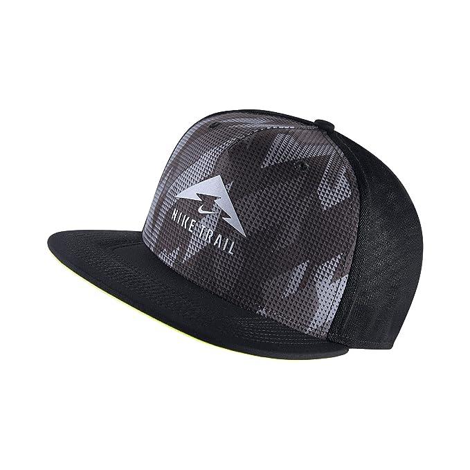 Amazon.com  Unisex Nike Aerobill Running Hat  Sports   Outdoors b332e5ed45e