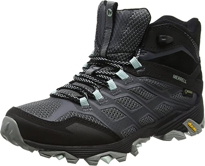 chaussures gore tex femme merell taille 39