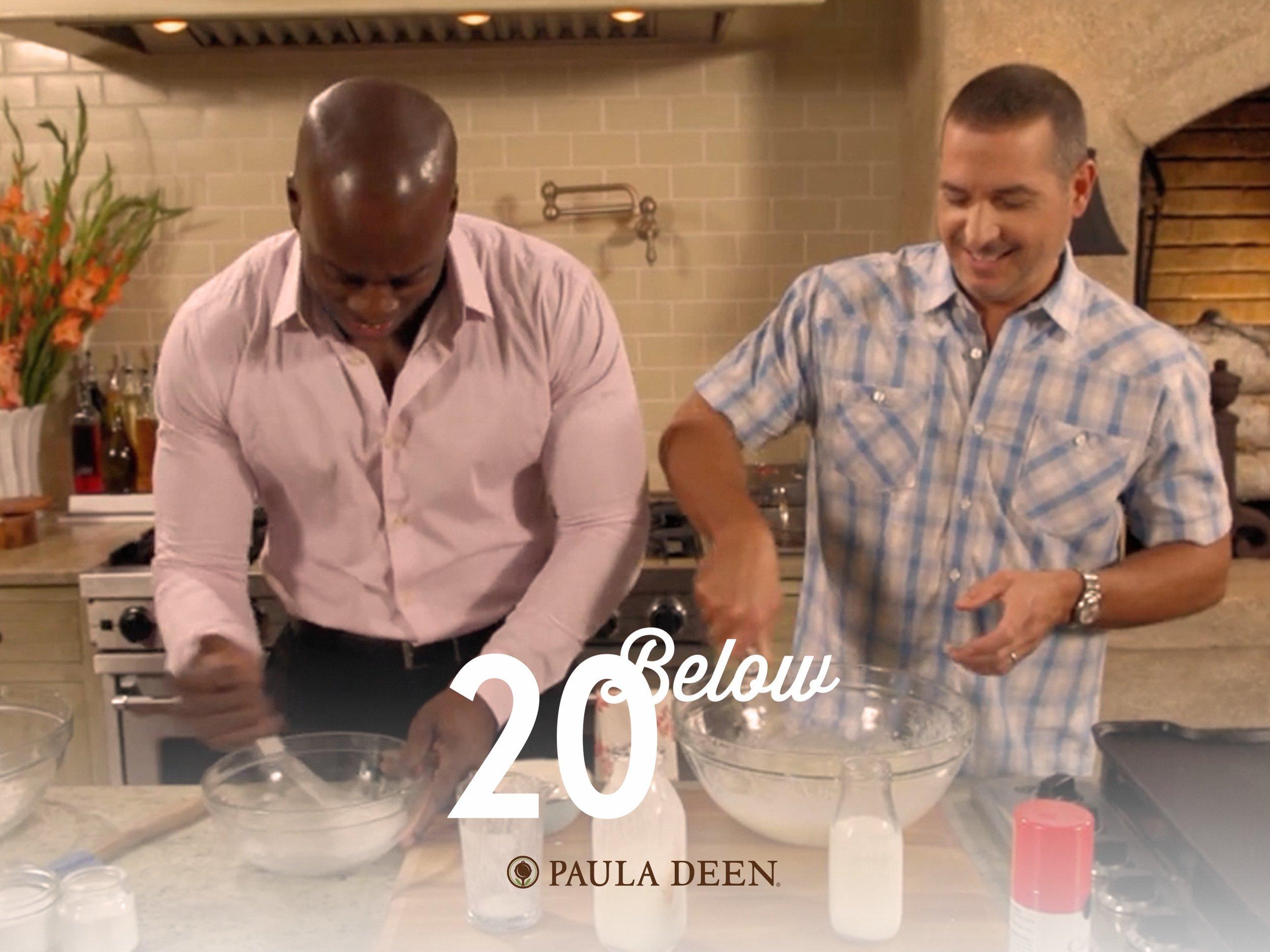 Watch 20 Below Season 1 Prime Video