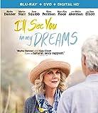 I'll See You in My Dreams (Blu-ray + DVD + DIGITAL HD)