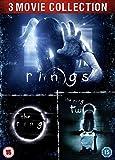 Rings Box Set [DVD] [2017]