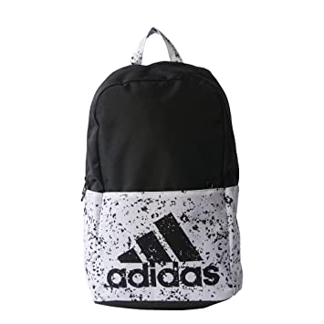 adidas A.Classic Bog Mochila, Unisex Adulto, Negro (Negro / Negro / Negro), M: Amazon.es: Deportes y aire libre