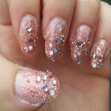 Amazon Com Bridal Nail Art Designs For Girls Appstore For Android