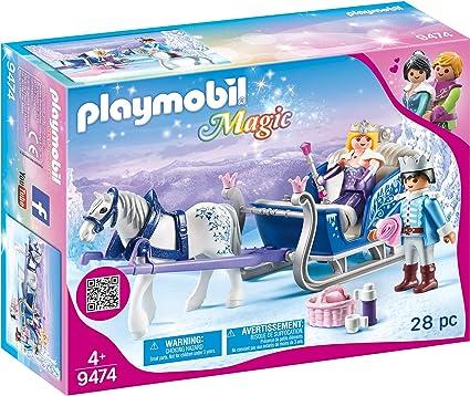 Princess Playmobil Queen Modern Dress Up Figure Lady Palace Castle NEW