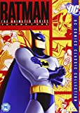 Batman: The Animated Series - Volume One [DVD]