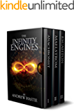 The Infinity Engines Books 1-3