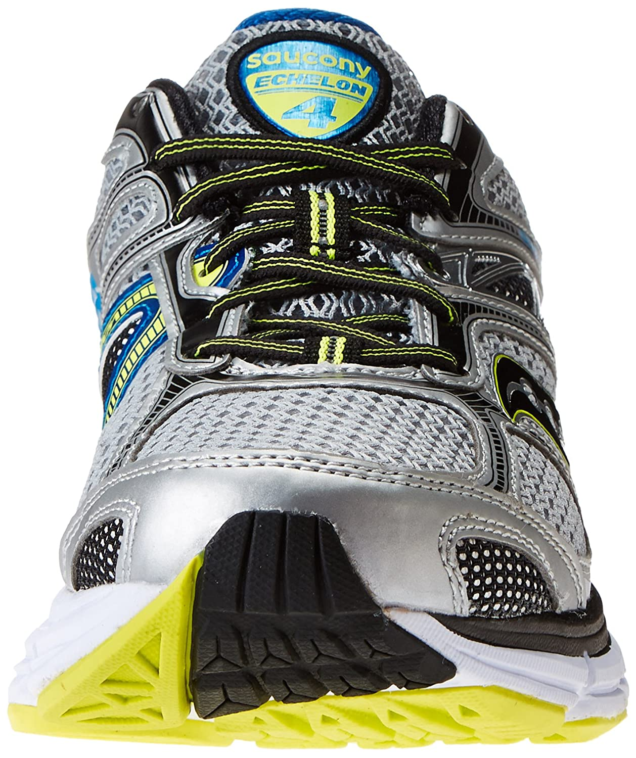 Saucony Men s Echelon 4 Running Shoe