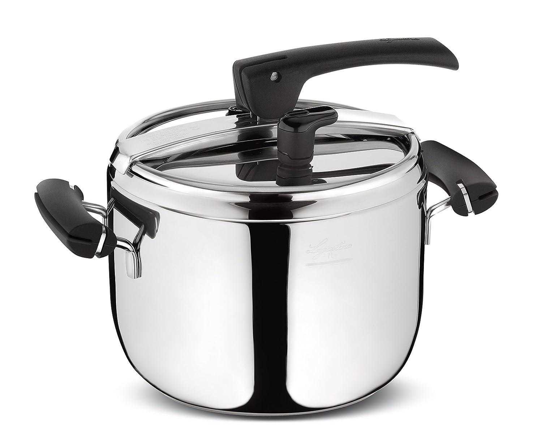 lagostina preziosa pressure cooker