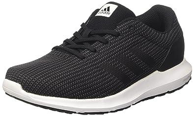 new style 18daa 2bff0 Adidas Herren Cosmic M Laufschuhe, Schwarz(NegbasNegbasNeguti), 39