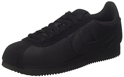 san francisco 0e375 93e5d Nike Men s Classic Cortez Nylon Low-Top Sneakers, Black Anthracite 001, ...