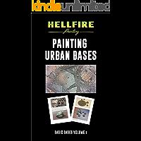 Painting Urban Bases (Basic Bases Book 2)