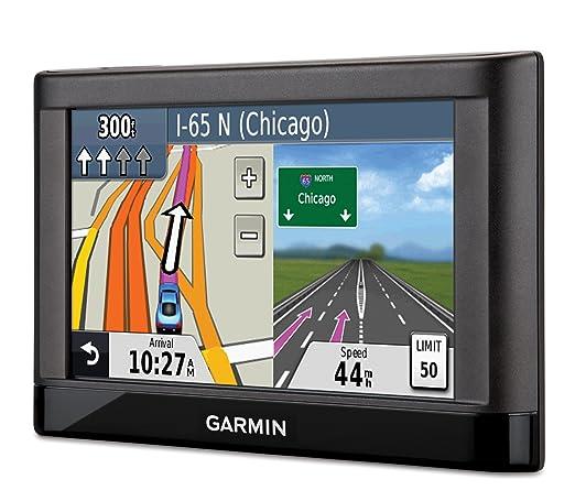 amazon com garmin n vi 44lm 4 3 inch portable vehicle gps us rh amazon com Garmin Nuvi 50LM GPS Garmin Nuvi 50LM GPS