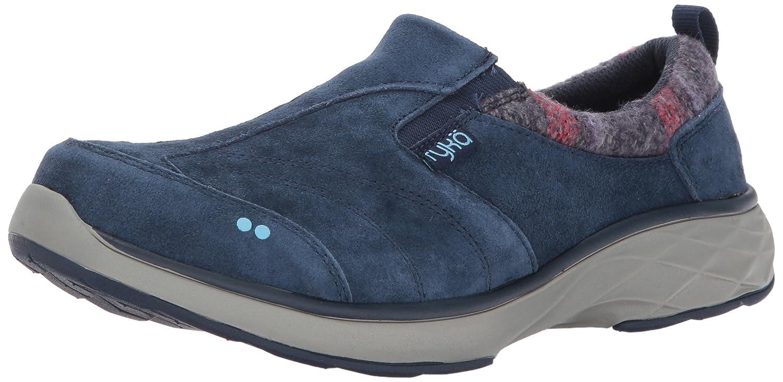 Ryka Women's Terrain Sneaker B01NB13IAQ 8.5 W US|Navy/Blue/Grey