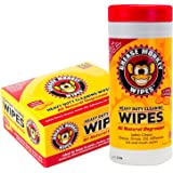 Grease Monkey Degreaser Wipes Combo Kit