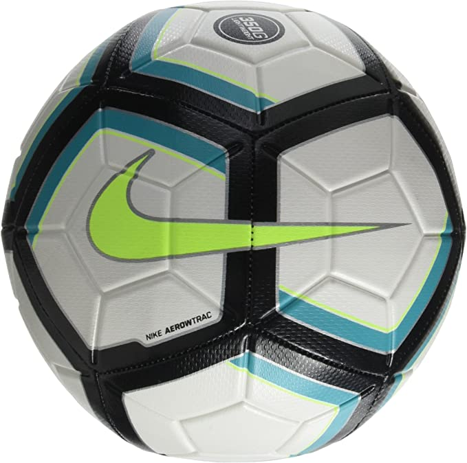 Nike NK Strk Team 350G Soccer Ball, Adultos Unisex, White/Clear ...